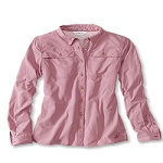 Orvis TRCP Pink Shirt