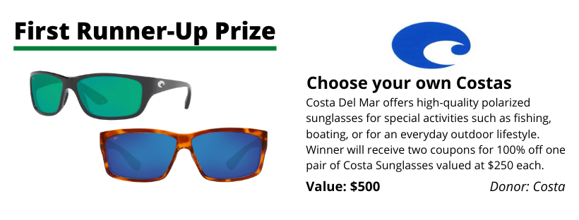 Choose your own Costas